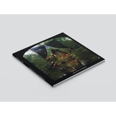 Amanda Palmer There Will Be No Intermission Soft Cover Art Book (includes album download bookmark)