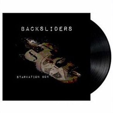 Backsliders Starvation Box Vinyl LP