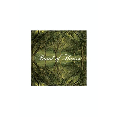 Band Of Horses Everything All The Time LP (Vinyl)