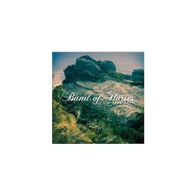 Band Of Horses Mirage Rock LP (Vinyl)