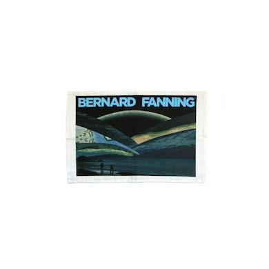 Bernard Fanning Tea Towel