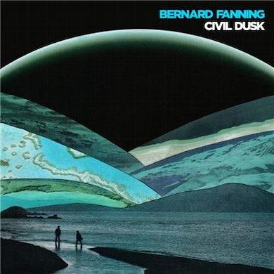 Bernard Fanning Civil Dusk Vinyl (LP)