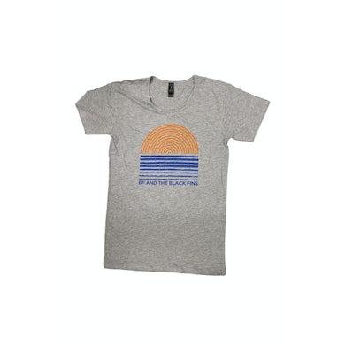 Bernard Fanning Sun Lines Grey Tshirt