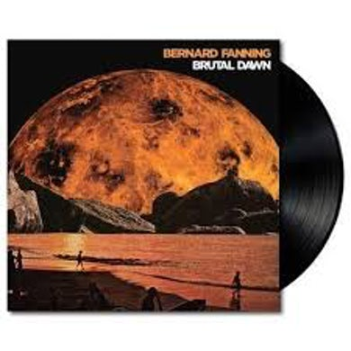 Bernard Fanning Brutal Dawn LP (Vinyl)