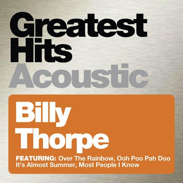 Billy Thorpe