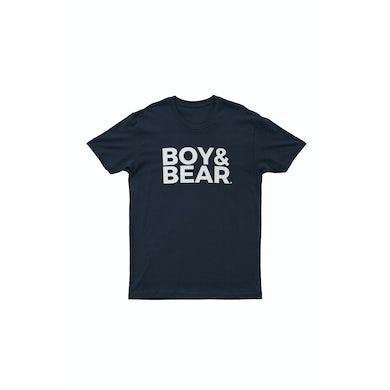 Boy & Bear Summer 21 Mens Tee