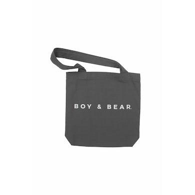 Boy & Bear Summer 21 Tote Bag