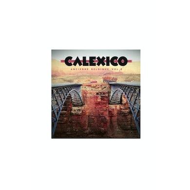 Calexico Ancienne Belgique Vol 2 CD