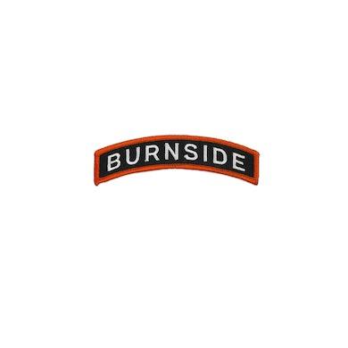 Cedric Burnside Burnside Patch