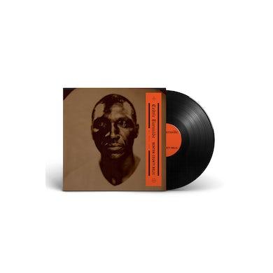 Cedric Burnside Benton County Relic LP (Vinyl)