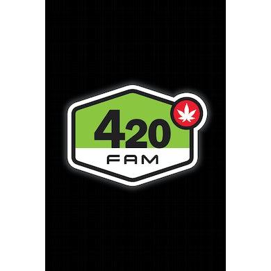 ChillinIt 420 FAM AIR FRESHENER