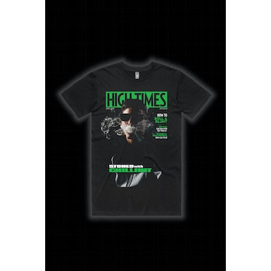 ChillinIt HIGH TIMES TEE