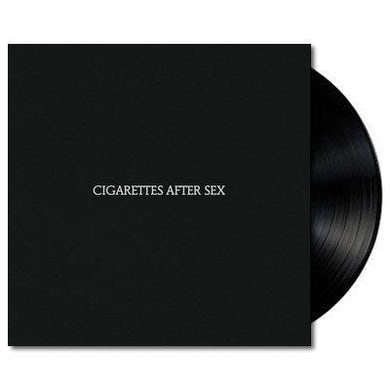 Cigarettes After Sex (Vinyl)