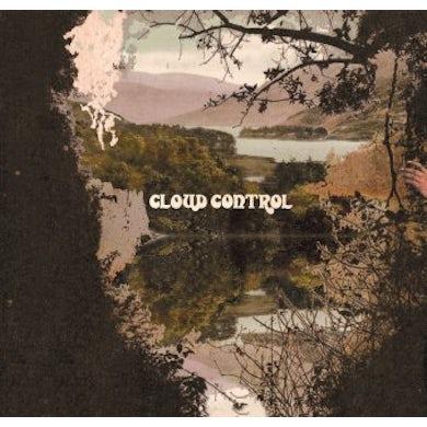 Cloud Control EP (Vinyl)