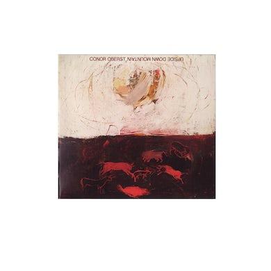 Conor Oberst Upside Down LP (Vinyl)