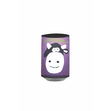 Stubby Purple Cow