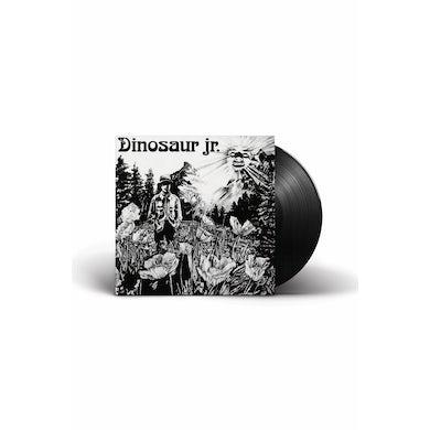 Dinosaur Jr. (LP) Vinyl Reissue S/T LP