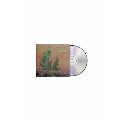 Dinosaur Jr. Farm CD