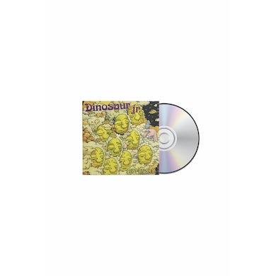 Dinosaur Jr. I Bet On  Sky (CD)