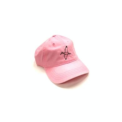 DMA'S Ibis Pink Cap