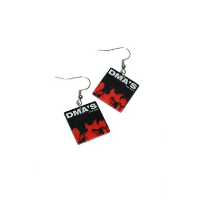 DMA'S For Now Earrings (Pair)