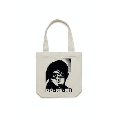 Do Re Mi Girl Behind Lens Tote Bag