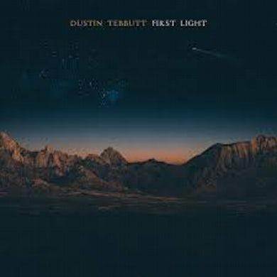 Dustin Tebbutt First Light Vinyl LP
