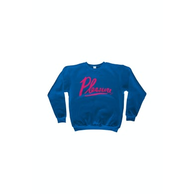 Feist Pleasure Royal Blue Sweater