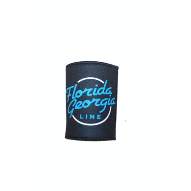 Florida Georgia Line Stubby Holder