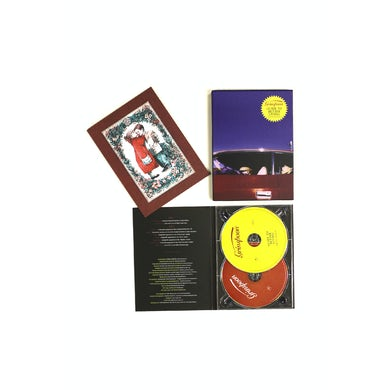 Grinspoon Guide To Better Living CD & Book (Deluxe Edition)