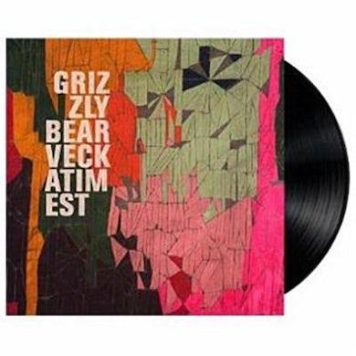 Grizzly Bear Veckatimest (Vinyl)