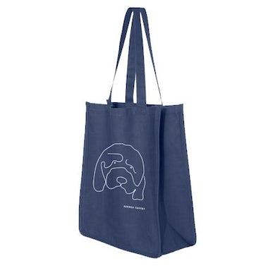 Hannah Gadsby Douglas Tote Bag