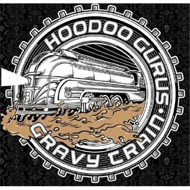 Hoodoo Gurus  Gravy Train EP (Vinyl)