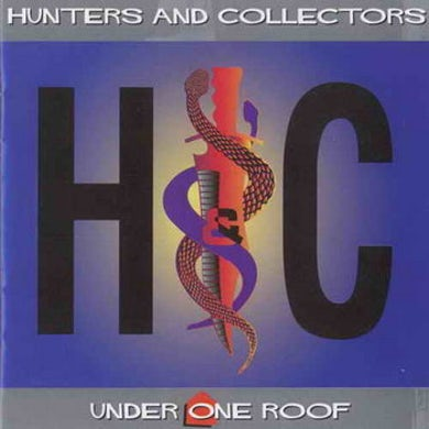 Hunters & Collectors Under One Roof