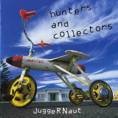 Hunters & Collectors Juggernaut