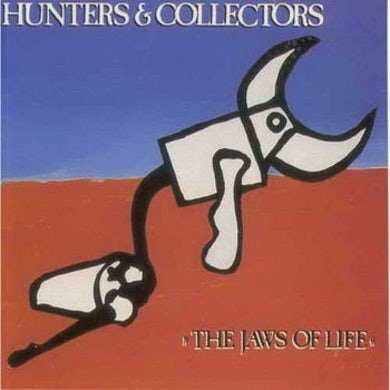 Hunters & Collectors The Jaws Of Life