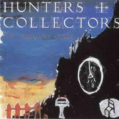Hunters & Collectors The Firemans Curse