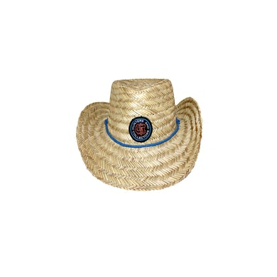 Hunters & Collectors Straw Hat
