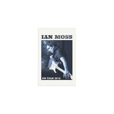 Ian Moss Tea Towel