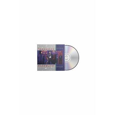 Icehouse Sidewalk Reissued CD