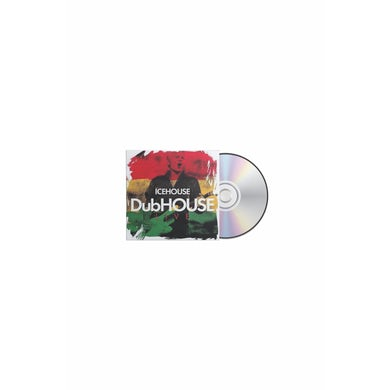 Icehouse Dubhouse (Live) CD