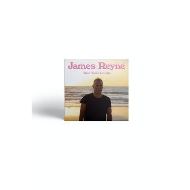 James Reyne Toon Town Lullaby CD