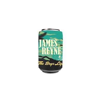 James Reyne Boys Light Up Tour Stubby