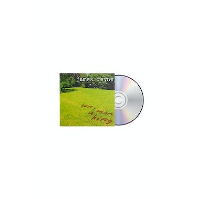 James Reyne Every Man A King CD