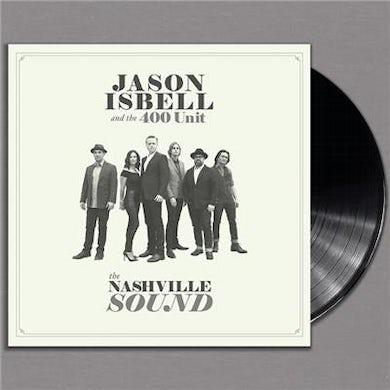 Jason Isbell & the 400 Unit Nashville Sound, The (Vinyl)