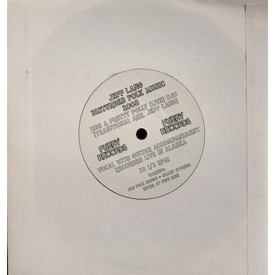 "Disturbed Folk 7"" (Vinyl)"