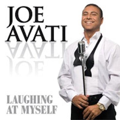 Joe Avati Laughing at Myself CD