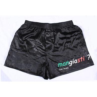 Joe Avati Boxer Shorts