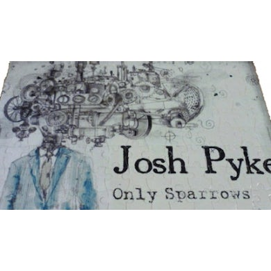 Josh Pyke Only Sparrows Jigsaw Australian Tour 2011