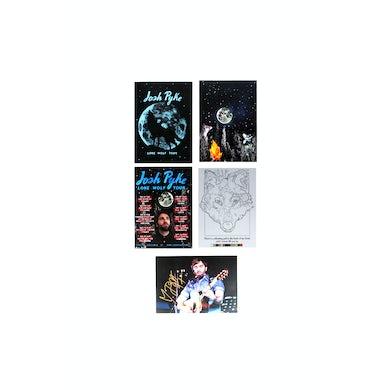 Josh Pyke Postcards Set